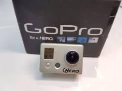 GoPro HERO. 5 - 5.9 Мп, без объектива