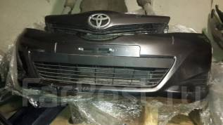 Ноускат. Toyota Yaris, NCP131, KSP130, NSP130 Toyota Vitz, KSP130, NSP130, NHP130, NCP131, NSP135 Двигатели: 1NZFE, 1KRFE, 1NRFE, 1NRFKE, 1NZFXE