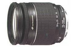 Продам объектив canon EF 28-200 mm f/3.5-5.6 USM