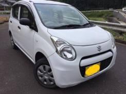 Suzuki Alto. механика, передний, 0.7, бензин, б/п. Под заказ