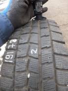 Dunlop Winter Maxx WM01. Зимние, без шипов, 2015 год, износ: 10%, 2 шт. Под заказ