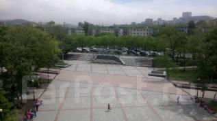 ОФИС в районе Второй речки - 18 кв. м. (Иллюзион). 18 кв.м., проспект 100-летия Владивостока 103, р-н Вторая речка. Вид из окна