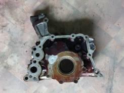 Насос масляный. Toyota Crown, JZS155 Двигатель 2JZGE