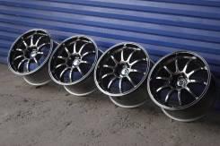Advan Racing RS-D. 8.5/9.0x18, 5x114.30, ET31/35