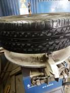 Bridgestone B650AQ. Летние, износ: 50%, 4 шт