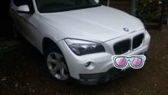 BMW X1. E84