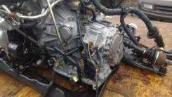 Автоматическая коробка переключения передач. Nissan Teana, J31 Двигатель VQ23DE