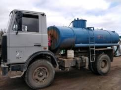 МАЗ. Продается Водавоз, 11 115 куб. см., 17 620 кг.