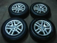 Колеса 235/65R17 на BMW X5 R17. 7.5x17 5x120.00 ET25