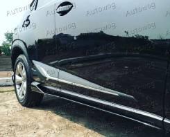 Накладка на дверь. Lexus NX300h Lexus NX200t Lexus NX200