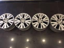 Mazda. 6.5x17, 5x114.30, ET50