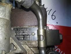Топливный насос высокого давления. Toyota Mark II, LX80, LX80Q Двигатель 2L