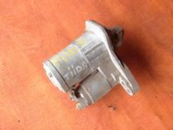 Стартер. Nissan Tiida, C11, C11X Двигатель HR15DE