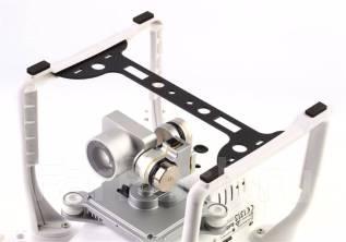 Защита подвеса phantom недорогой быстросъемные лопасти combo видео обзор