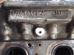 Головка блока цилиндров. BMW X6 BMW X5 Двигатель S63B44