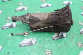 Автоматическая коробка переключения передач. Toyota Verossa, JZX110 Toyota Mark II, JZX110 Двигатель 1JZGTE