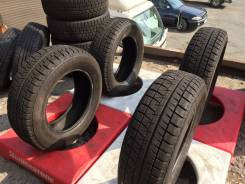 Bridgestone Blizzak Revo GZ. Всесезонные, 2014 год, износ: 5%, 4 шт