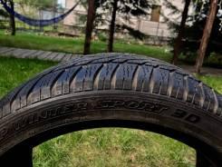 Dunlop SP Winter Sport 3D. Всесезонные, износ: 10%, 2 шт