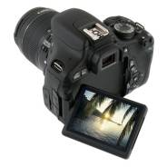 Canon EOS 600D. Под заказ