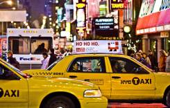 Заработай с компанией такси через интернет!