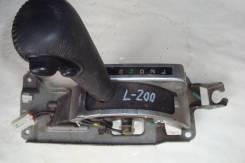 Селектор кпп. Mitsubishi L200, pickup