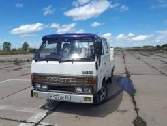 Toyota Dyna. Продам грузовик, 2 700 куб. см., 1 225 кг.