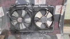 Радиатор охлаждения двигателя. Honda Saber, UA5 Двигатель J32A