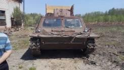 ГАЗ 71. Продается болотохот Газ 71