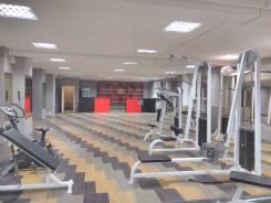 Нежилое помещение под спортзал, школу танцев, йога центр в Хабаровске. 420 кв.м., улица Яшина 40, р-н Кировский