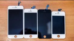 Замена экранов на iPhone всех видов