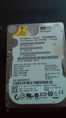 Жесткие диски. 160 Гб, интерфейс 2,5