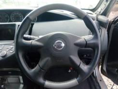 SRS кольцо. Nissan Primera, WTP12 Двигатель QR20DE