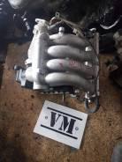 Коллектор впускной. Mitsubishi Lancer Cedia Двигатель 4G15