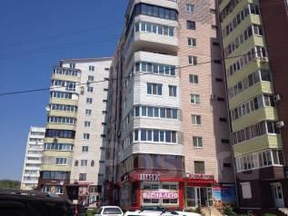2-комнатная, проспект Северный 2/2. МЖК, частное лицо, 70 кв.м. Дом снаружи