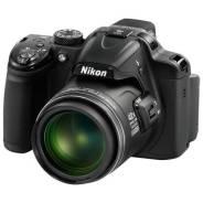 Nikon Coolpix P520. 15 - 19.9 Мп, зум: 14х и более