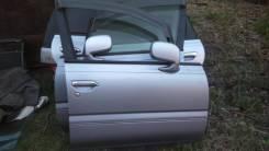 Дверь боковая. Nissan Presage, VU30