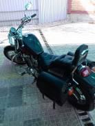 Honda Steed 600VLX. 583 куб. см., исправен, птс, с пробегом