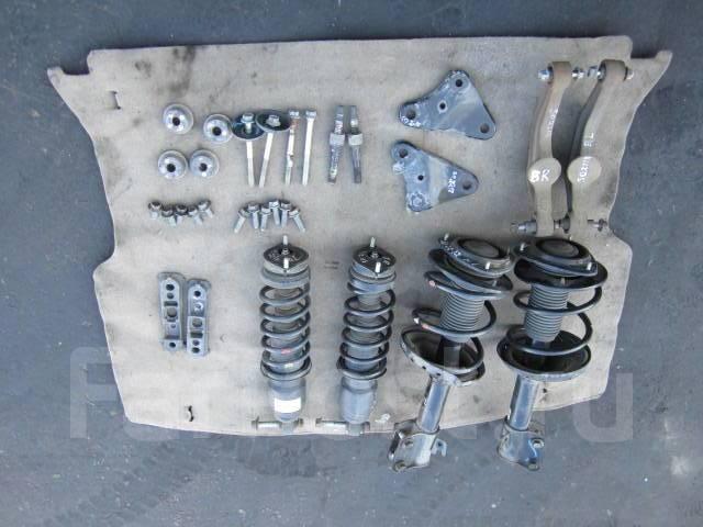 Подвеска. Subaru Legacy, BP9, BPE, BPH Subaru Outback, BP9, BPE, BPELUA, BPH, BP Двигатели: EJ253, EJ255, EJ30D, EJ25, EZ30, EZ30D