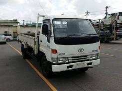 Toyota Dyna. , 4 100куб. см., 3 000кг. Под заказ