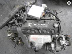 Двигатель в сборе. Honda Avancier, TA1 Двигатель F23A