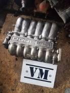 Коллектор впускной. Mitsubishi Pajero Sport Двигатель 6G72