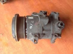 Компрессор кондиционера. Toyota Mark X Zio, ANA15, ANA10 Двигатель 2AZFE
