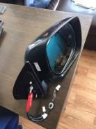 Зеркало заднего вида боковое. Lexus GX460, URJ150 Двигатель 1URFE