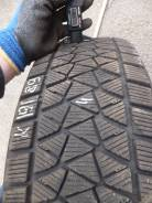 Bridgestone Blizzak DM-V2. Зимние, без шипов, 2015 год, износ: 10%, 4 шт. Под заказ