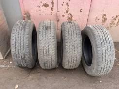 Bridgestone Dueler H/T D840. Всесезонные, износ: 50%, 4 шт