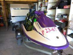 BRP Sea-Doo. 75,00 л.с., Год: 1996 год