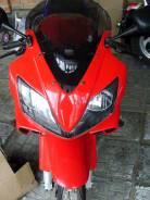 Honda. 600 куб. см., исправен, птс, без пробега