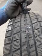 Dunlop Graspic DS2. Зимние, без шипов, 2002 год, износ: 10%, 4 шт. Под заказ