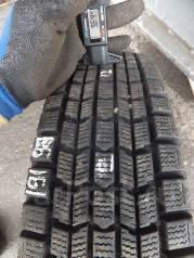 Dunlop Grandtrek SJ7. Зимние, без шипов, 2012 год, износ: 5%, 2 шт. Под заказ
