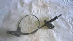 Тросик переключения автомата. Nissan Pulsar, HN13 Двигатель E15S